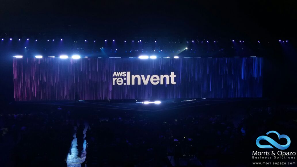Announcements and News from AWS re:Invent 2017 – Las Vegas - Morris