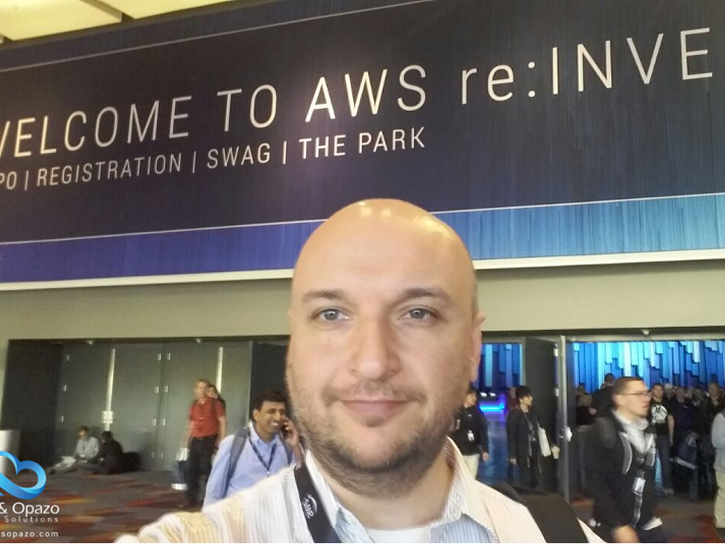 Announcements and News from AWS re:Invent 2017 – Las Vegas