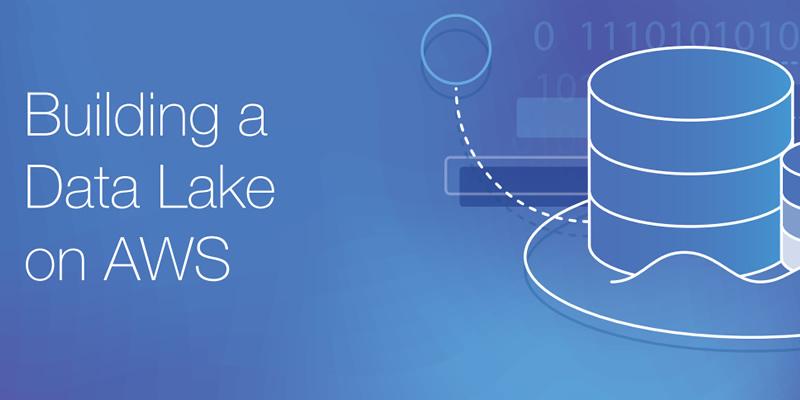 Building a Data Lake on AWS - eBook - AWS Partner