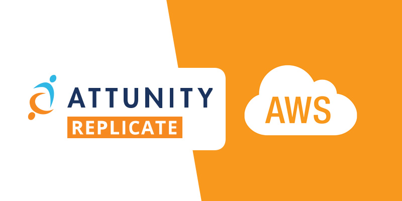 Moviendo datos a la nube de AWS con Attunity – eBook