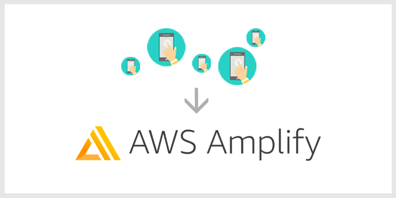 Event Capture Copy to Mobile Applications through AWS Amplify service Morris Opazo