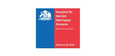 Hospital Cliente Morris Opazo AWS