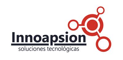 Innoapsion Cliente Morris Opazo AWS