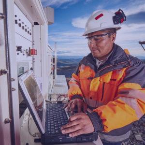 Internet de las Cosas (Iot) en Minería - Productos - Morris Opazo_m