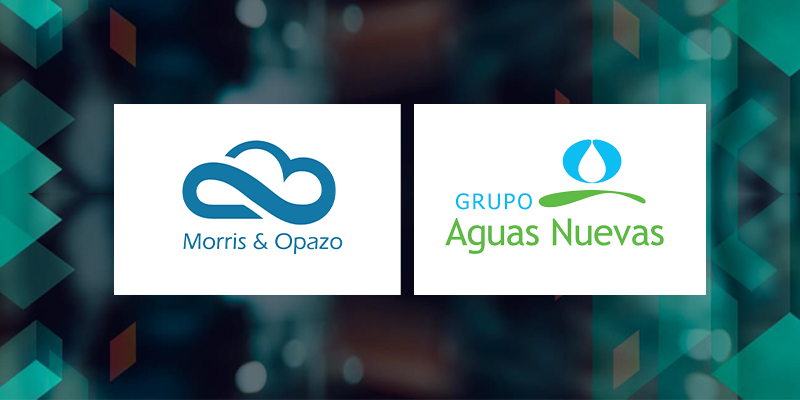 Morris & Opazo Helps Aguas Nuevas Innovate IT on AWS to Modernize Water Services for 400,000 Customers across Chile_
