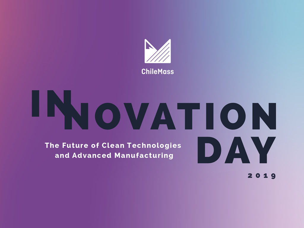 Morris & Opazo present at ChileMass Innovation Day 2019 Massachusetts