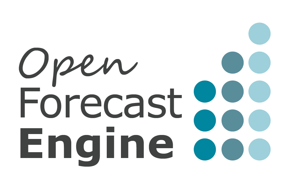 Open Forecast Engine App