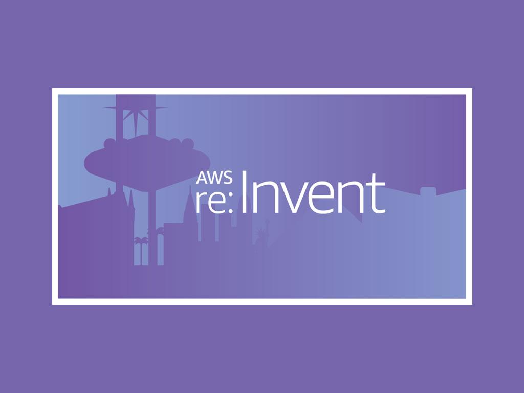 Anuncios y Noticias de AWS re:Invent 2018 – Las Vegas